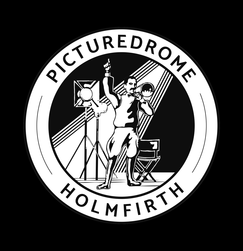 Picturedrome Badge