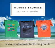 Double Trouble Clothing
