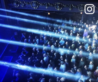 Picturedrome Instagram